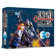 Corvus Belli: Infinity - Knight of Montesa