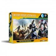 Corvus Belli: Infinity - Start Collecting Panoceania...