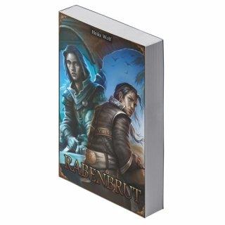 DSA: Rabenbrut Hardcover (DE)