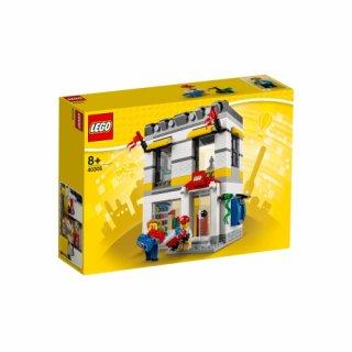 LEGO - LEGO Geschäft im Miniformat/ Microscale LEGO Brand Store (40305)