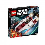LEGO - Star Wars: A-Wing Starfighter (75175)