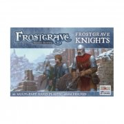 Frostgrave: Knights