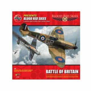 AirFix: Blood Red Skies - Battle of Britain