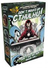 Dont wake up Cthulhu! (DE)