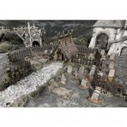 Battle Systems: Graveyard