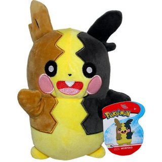 Pokemon: Plüschfigur Morpeko 20cm