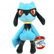 Pokemon: Plüschfigur Riolu 20cm