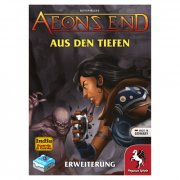 Aeons End - Erweiterung: Aus den Tiefen (DE)