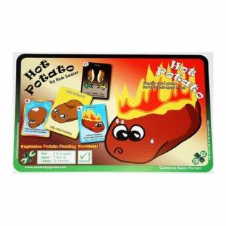Hot Potato: Family card game (EN)