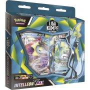 Pokemon: Ligakampf Deck Intelleon VMAX (DE)