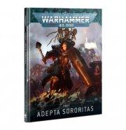 Warhammer 40.000: Codex Adepta Sororitas (DE)