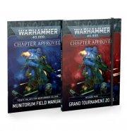 Warhammer 40.000: In Nomine Imperatoris Grand Tournament...