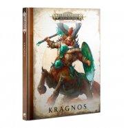 Warhammer Age of Sigmar: Broken Relams - Kragnos (DE)