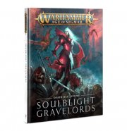 Warhammer Age of Sigmar: Soulblight Gravelords -...
