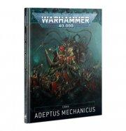Warhammer 40.000: Adeptus Mechanicus Codex (DE)