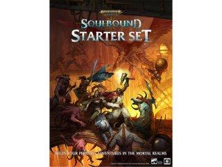 Soulbound Starter Set (EN)