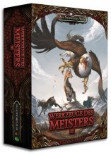 DSA: Werkzeuge des Meisters III (DE)