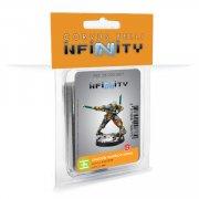 Corvus Belli: Infinity - Shaolin Warrior Monk