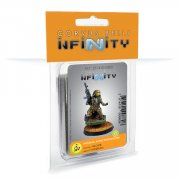Corvus Belli: Infinity - Mukthar, Active Response Unit