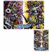 Digimon Card Game: Tamers Set [PB-02]