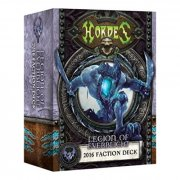 Hordes: Legion of Everblight - 2016 Faction Deck (EN)