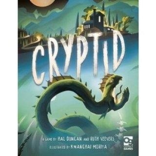 Cryptid (DE)