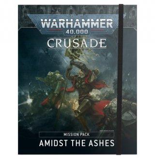 Warhammer 40.000: Kreuzzug Missionspaket Verheerung (DE)