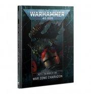 Warhammer 40.000: Akt II: Das Buch des Feuers...