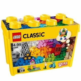 LEGO Classic - Große Bausteinebox (10698)