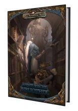 DSA: Aventurische Bibliothek Hardcover (DE)