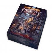 Warhammer Fantasy rollenspiel: Einsteigerset (DE)
