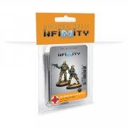 Corvus Belli Infinity: 6th Airborne Ranger Reg.