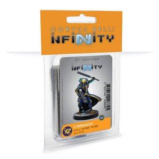 Corvus Belli Infinity: Cyberghost