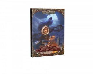 DSA: Aventurisches Götterwirken II Softcover (DE)