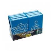 Dragon Shield: Cube Shell blau