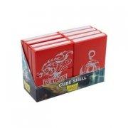 Dragon Shield: Cube Shell rot