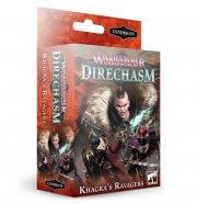 Warhammer Underworlds: Direchasm - Khagras Verwüster...