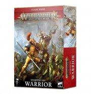 Warhammer Age of Sigmar: Kriegerbanner Starterset (DE)