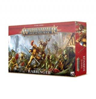 Warhammer Age of Sigmar: Heroldbanner Starterset (DE)
