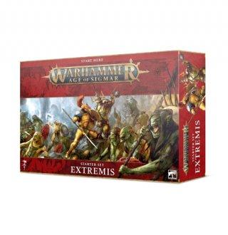 Warhammer Age of Sigmar: Drachenbanner Starterset (DE)