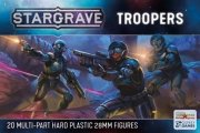 Stargrave: Troopers
