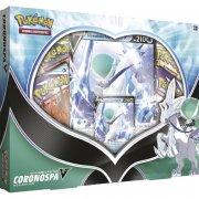 Pokemon: Schimmelreiter Coronospa V Kollektion (DE)