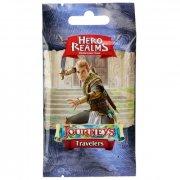 Hero Realms - Journeys Travelers Expansion Pack (EN)