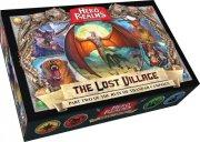 Hero Realms - The Lost Village Campaign (EN)