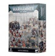 Warhammer 40.000: Adepta Sororitas - Combat Patrol