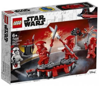 LEGO - Star Wars: Elite Praetorian Guard Battle Pack (75225)