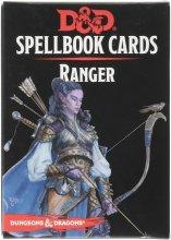 D&D: Spellbook Cards Ranger (EN)