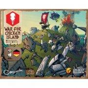 War for Chicken Island (DE)