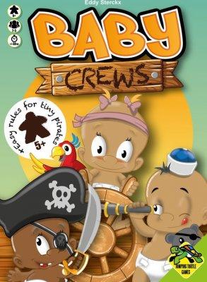 Baby Crews (DE/EN/FR/NL)
