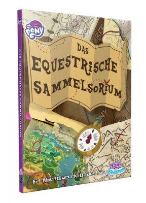 MY Little Pony: Tailes of Equestria - Das Equestrische Sammelsorium (DE)
